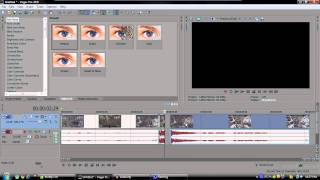 How To Use Twixtor In Sony Vegas