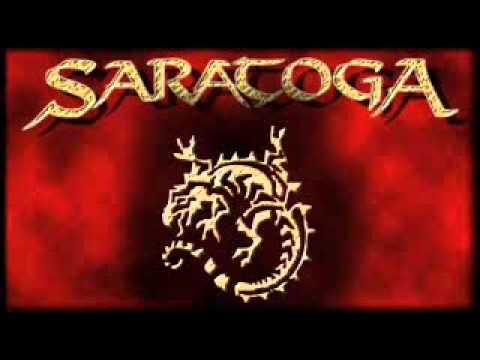 HEAVY METAL SARATOGA