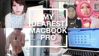 【BrenLui大佬B】My Dearest MacBook Pro 我的命根兒 Thumbnail