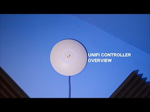 Unifi Firmware