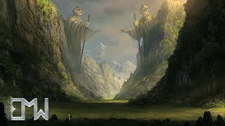 Epic Celtic Music: WHERE THE HILLS ARE GREEN | by Peter Roe