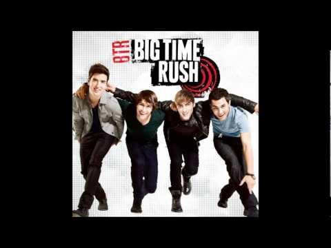 Big Time Rush - Worldwide (Studio Version) [Audio]