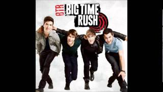 Big Time Rush - Worldwide Studio Version Audio