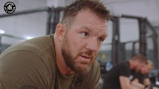 "Anatomy of Ryan ""Darth"" Bader - Chapter One  (Sacrifice) 