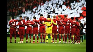 Liverpool FC Tribute  A Season To Remember  Never Give Up YNWA !!