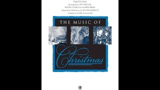 Silent Night - Arranged by Roger Emerson