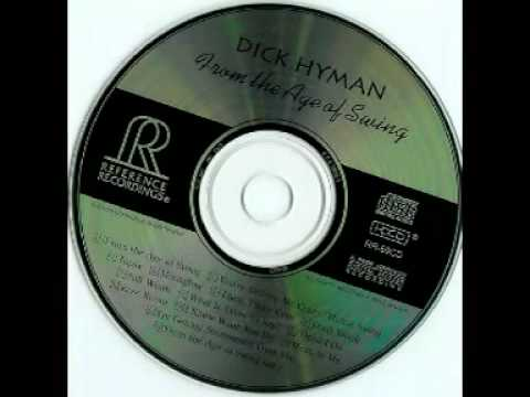Dick Hyman - You