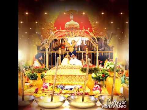 Sab Sikhan Ko Hukam Hai Guru Ganyeo Granth