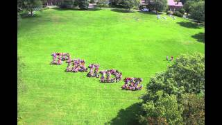 Trinity-Pawling: Show Your Pride