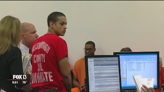 Bloomingdale library rapist sentenced to life