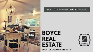 Sold - |1072 Johnstons RD | Norfolk | Va 2018 | Boyce Real Estate|Flip #10 | #flippinghamptonroads