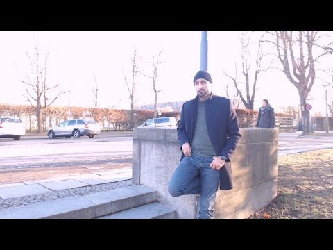 Zur Causa Reza Abadi von 451 Grad [Trailer]