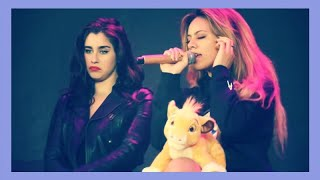 Laurinah - The Only Thing (Simba and Nala)