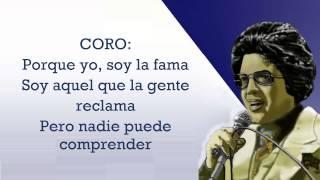 Hector Lavoe - La Fama (letra)