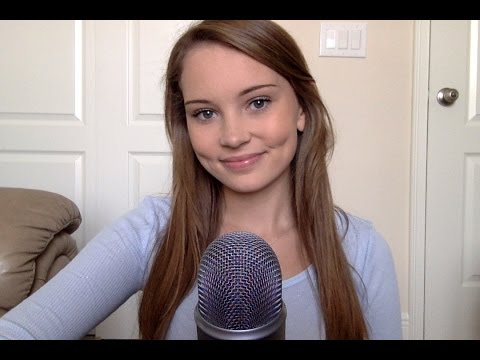 ASMR Whispering and Tapping LIVESTREAM