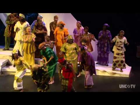 Black Nativity | NC Weekend | UNC-TV