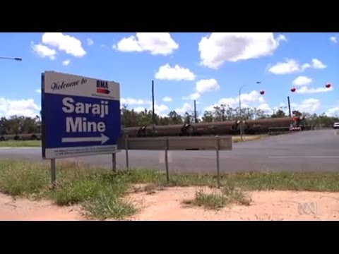 When The Mines Close: Job Losses Leave Rural Town Of Dysart's Future Is In Jeopardy