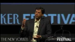 Atul Gawande on death - The New Yorker Festival - The New Yorker