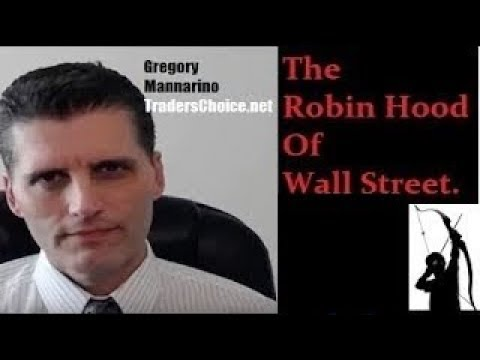 STARVE THE BANKS NOW.. WE WIN.  By Gregory Mannarino