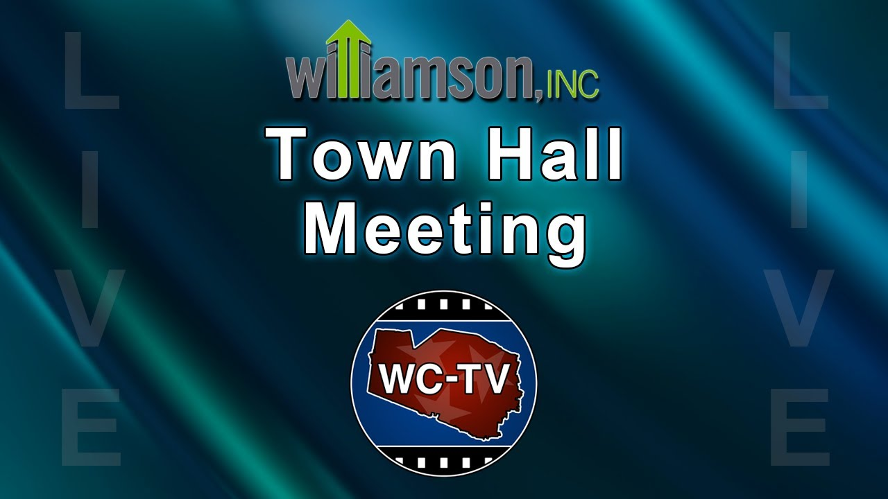 Williamson County Government | Williamson, Inc