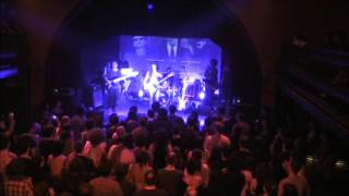 the black mamba no ritz club lisboa 24 outubro 2012