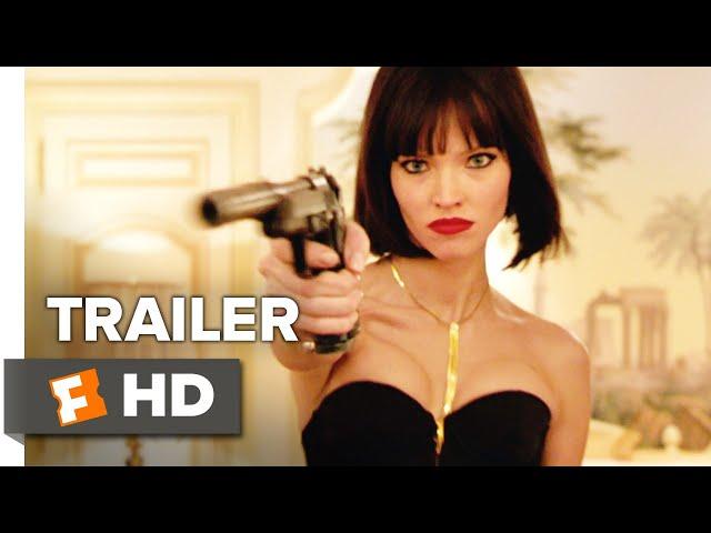 Anna Trailer #1 (2019) | Movieclips Trailers