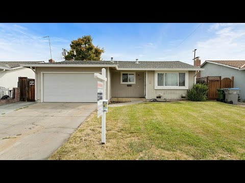 Home for sale at 1672 McGinness Avenue, San Jose, CA 95127