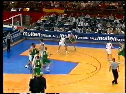 Spain.Lithuania.74.72.01.07.1999