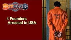 Bitclub Network - 4 Founders Arrested in US