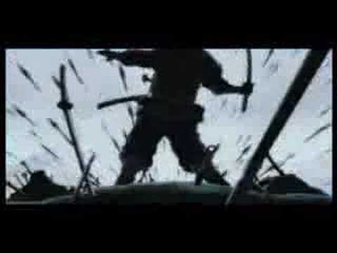 AMV Naruto (Disturbed-Remember)