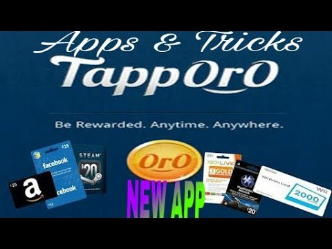 New App Income Daily Paypal Cash $2-6 {Tapporo}