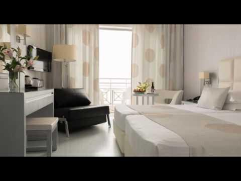ST.GEORGE HOTEL SPA & BEACH RESORT - Paphos