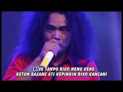 WAWAN SALAHOK - SEPI [ OFFICIAL MUSIC VIDEO ]