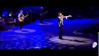 The Rolling Stones - Street of Love - Circo Massimo - Official
