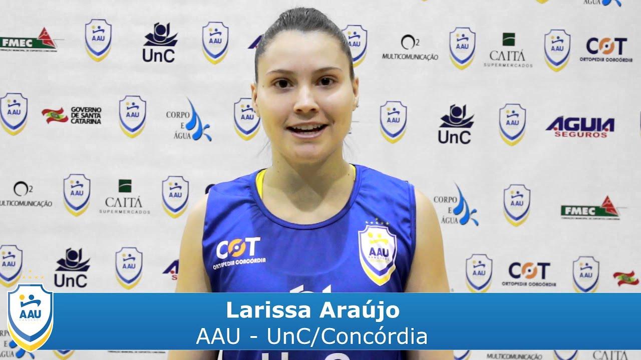 Larissa Araujo
