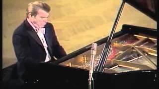 Emil Gilels - Rachmaninov - Song No 3, Op 38 - Daisies