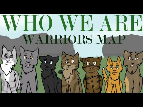 Who We Are | Complete Warrior Cats M.A.P.