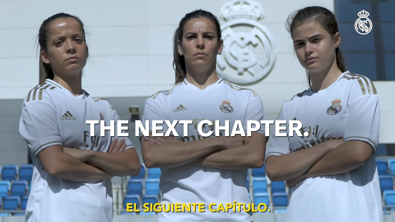 Real Madrid: The Next Chapter