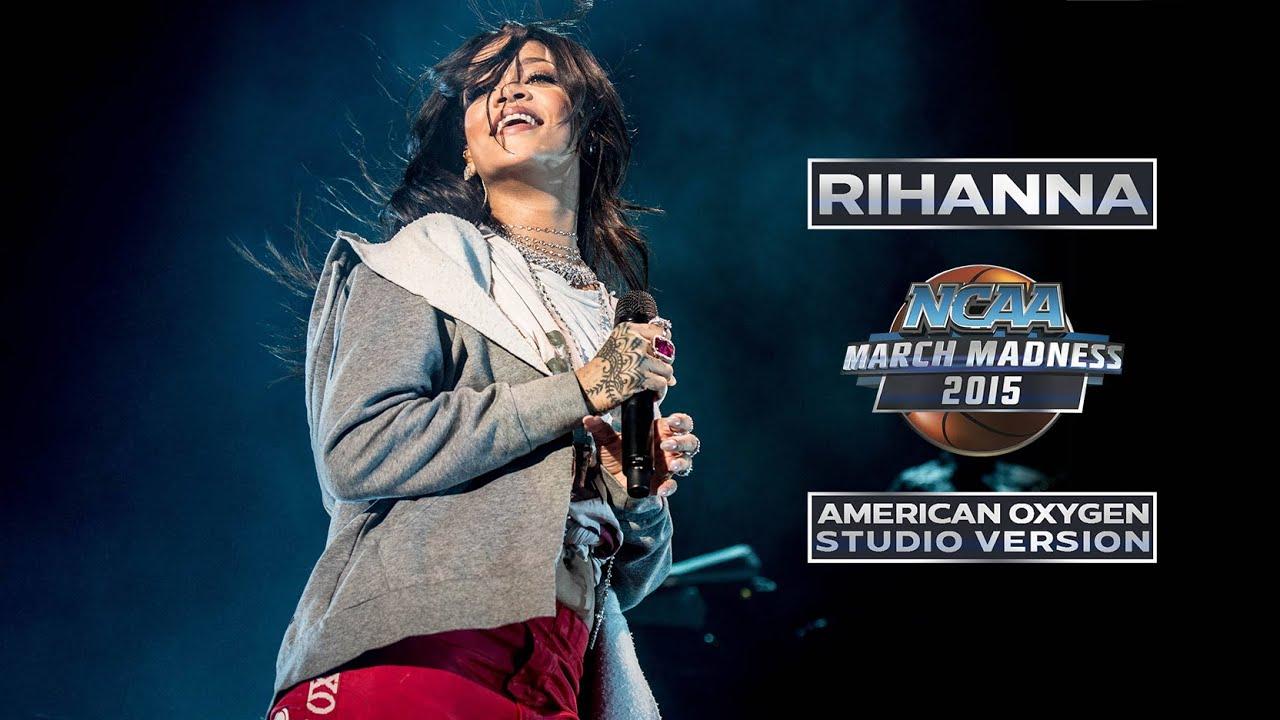 Download Rihanna - American Oxygen (Live Studio Version)
