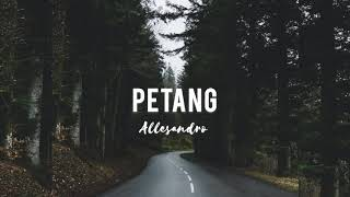 Petang - Allesandro (Cover by Eva V. David)