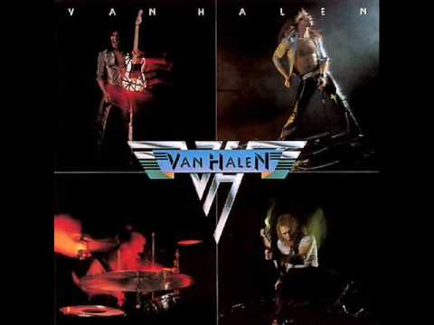 Van Halen - Van Halen - On Fire