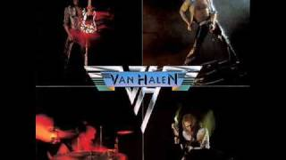 The 11th And Final Song From The Van Halen Album.