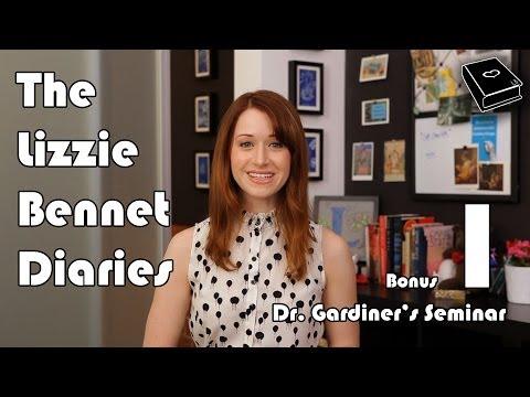 Dr. Gardiner's Seminar  Bonus 1
