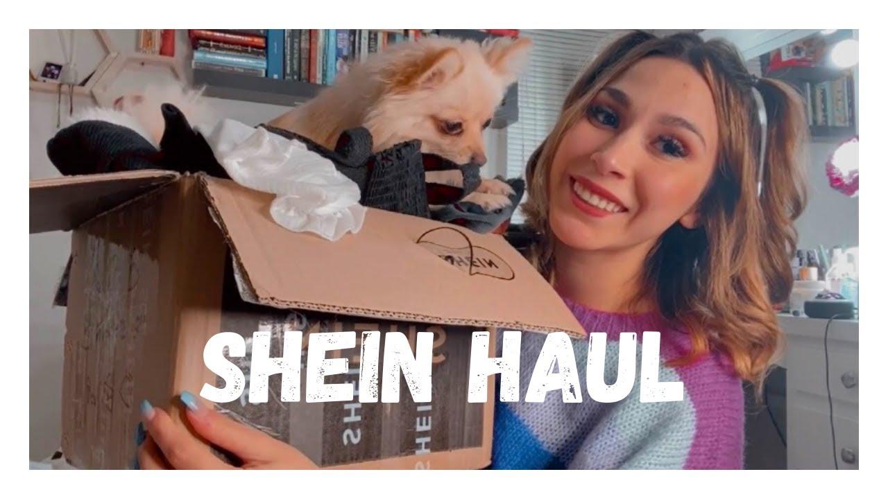 SHEIN HAUL (HE VUELTO)