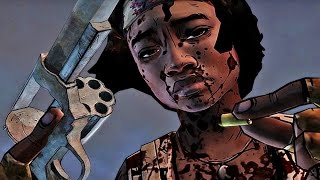Sotogaming World: The Walking Dead Michonne Episode 1 |  In Too Deep