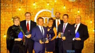 Former Alpena Mayor Receives Honorary Award