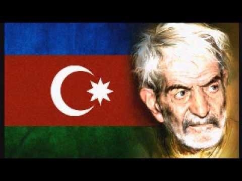 Şehriyar | Yar Kasidi | Şiir (Azerbaycan Türkçesi)
