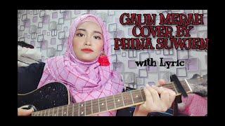 GAUN MERAH - SONIA COVER BY PHINA SUWJEN