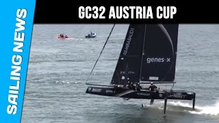 GC32 Austria Cup - Day 2