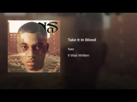 Take It In Blood